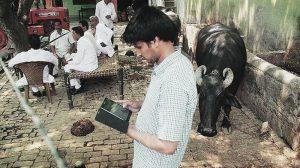 Slow Internet in rural areas