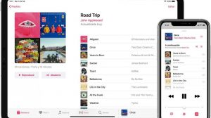 apple music and lossless audio update