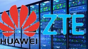 Huawei and ZTE denied 5g trials in India