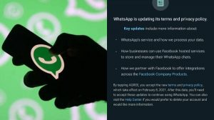 India on plans to ban whatsapp privacy policy