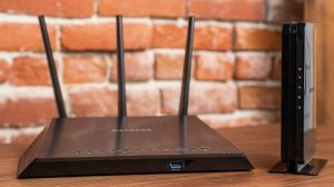 modem and router differences