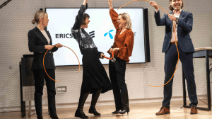 Ericsson and Telenor form truce to innovate 5g In Norway