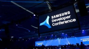 Samsung-Developer-Conference