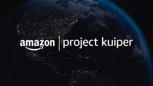 Project Kuiper by Amazon to rival Starlink and OneWeb