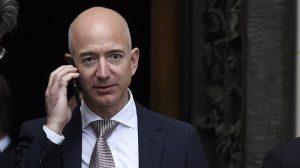 Amazon's attack